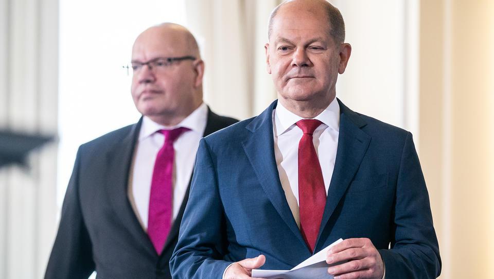 Wirecard-Skandal: Finanzausschuss bestellt Minister Scholz und Altmaier ein
