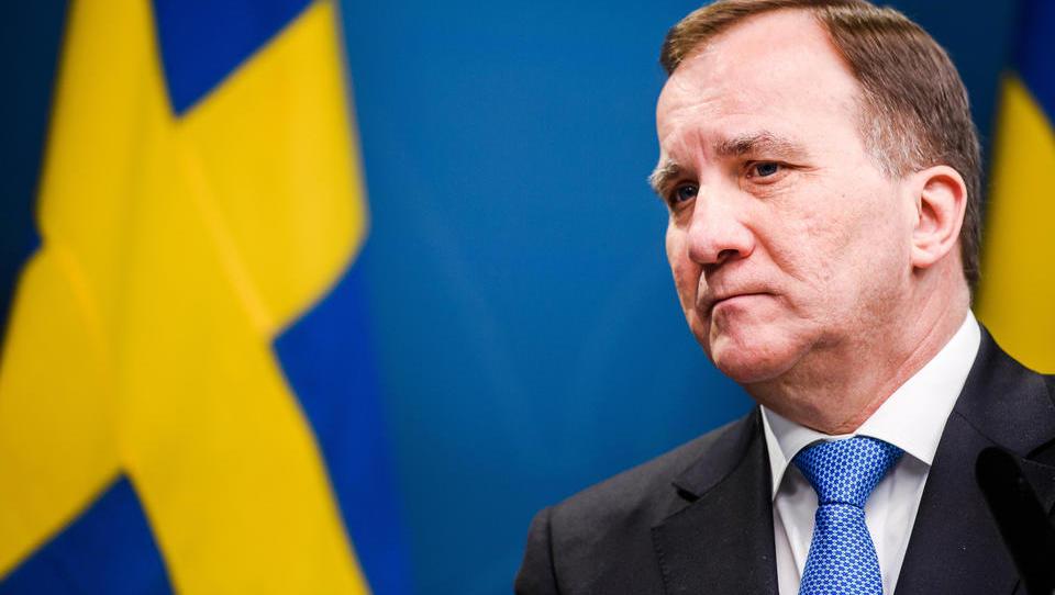 Schwedens Wirtschaft bricht ein, aber nicht so stark wie andernorts