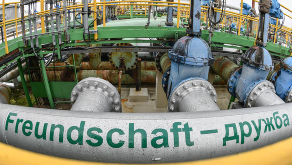 Rosneft: Wie die russische Ölmacht klammheimlich in Deutschland weiter aufrüstet
