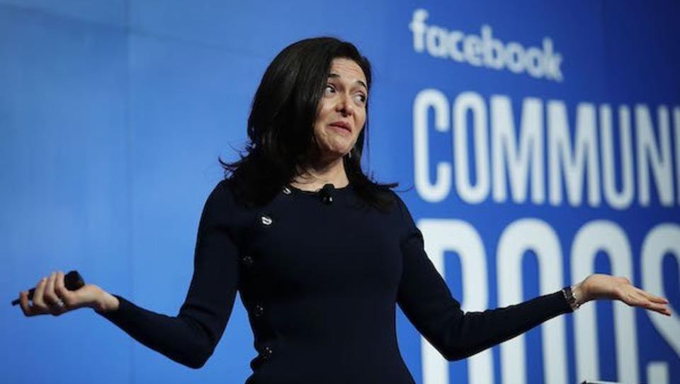Facebook wird Mitarbeiter mit Kryptowährung bezahlen