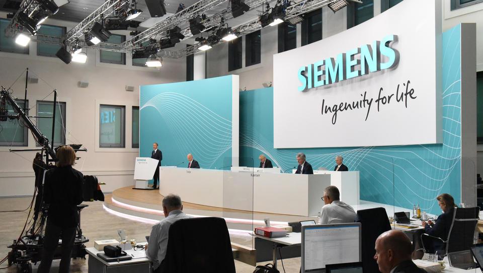 Nie zuvor nahmen so viele Aktionäre an Hauptversammlungen teil