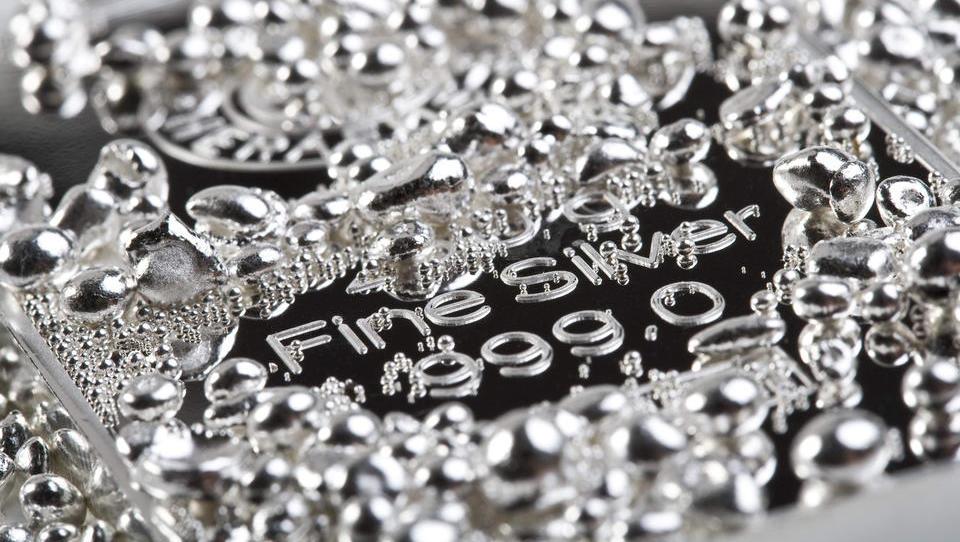 Kräftige Wende beim Gold-Silber-Verhältnis lässt Rallye erwarten
