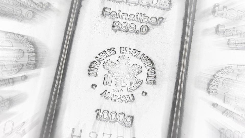 Wann bricht der Silberpreis nach oben aus?
