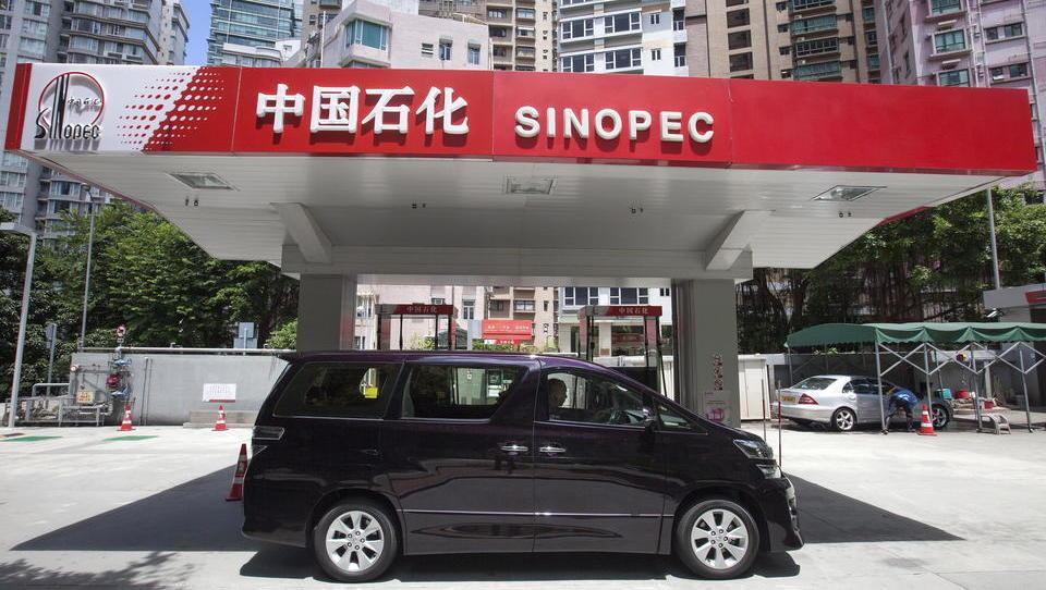 Tausend neue Tankstellen: China legt beim Rennen um die Wasserstoff-Vorherrschaft den Turbo ein