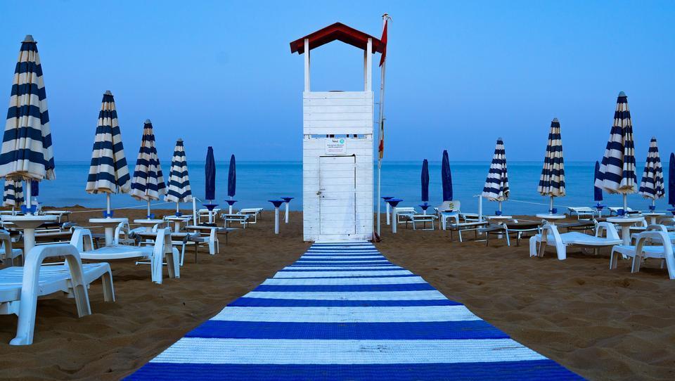 Sizilien bezahlt Touristen, wenn sie auf der Insel Urlaub machen