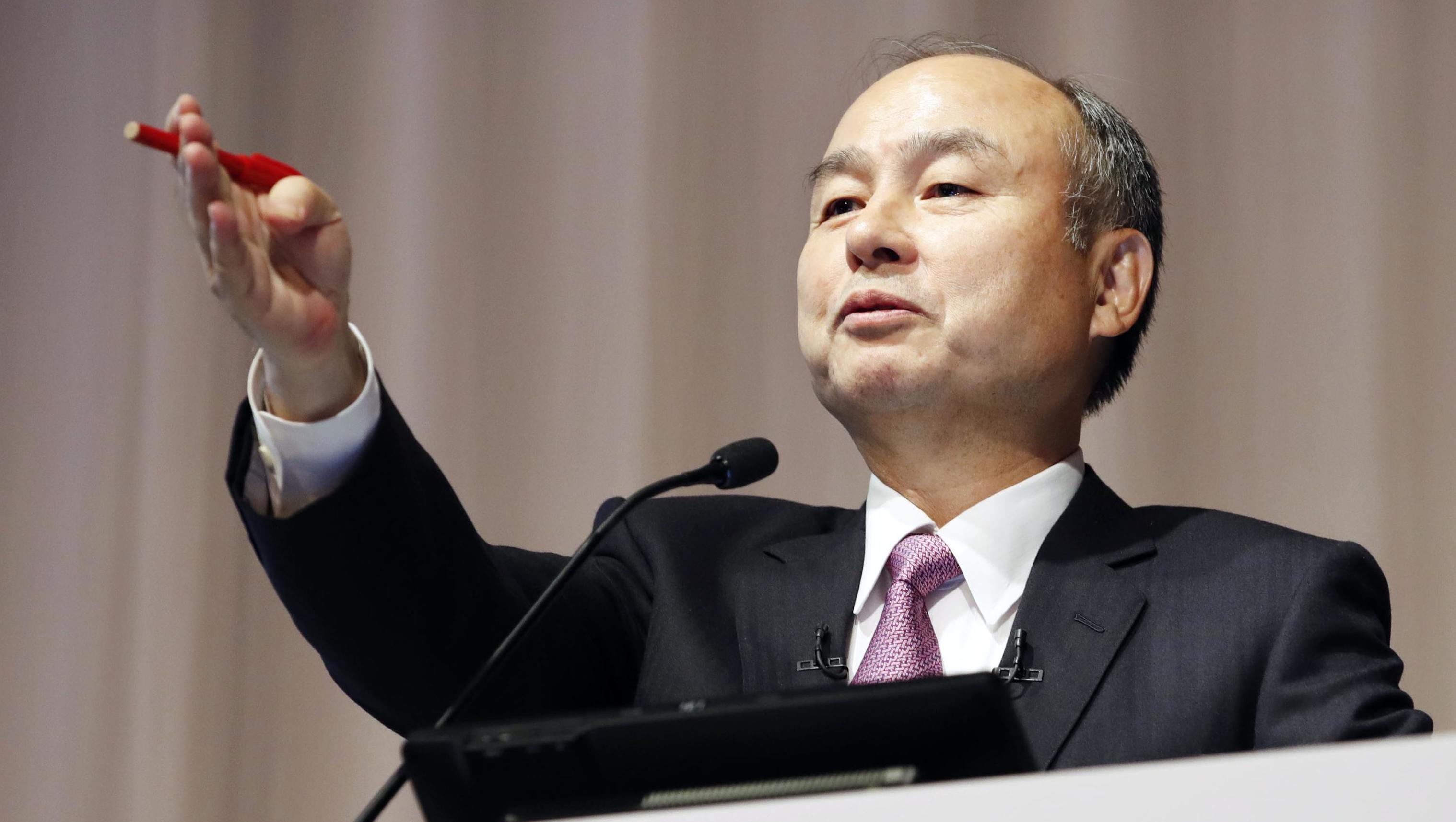 WeWork-Pleite: Goldman Sachs leiht SoftBank Milliarden, um eigene Beteiligungen zu retten