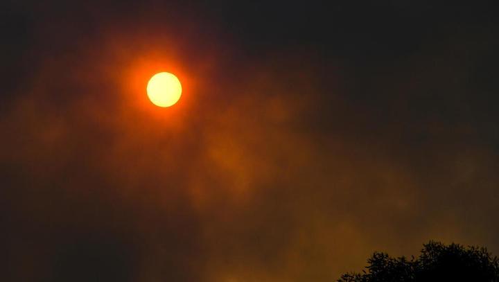 Verdunklung der Sonne: Experiment im Himmel von Schweden soll das Klima retten