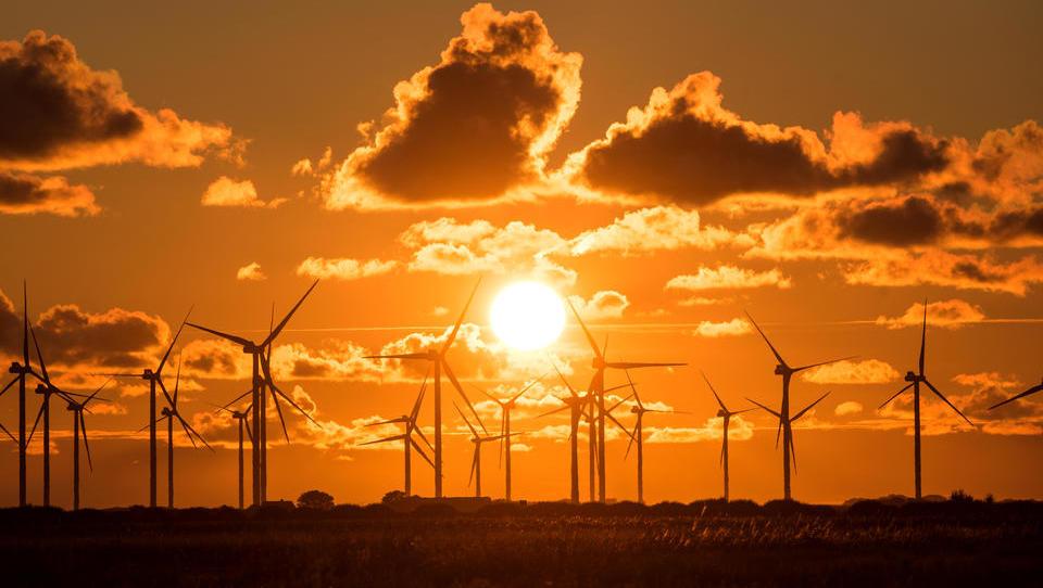 Münchener Startup erhält Finanzierung für Energie-Speicher-Lösung - ein gigantischer Wachstumsmarkt von 537 Milliarden Euro