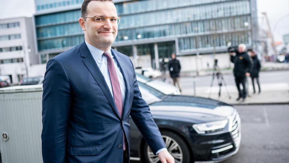 CDU will auf Sonderparteitag im April neuen Vorsitzenden wählen