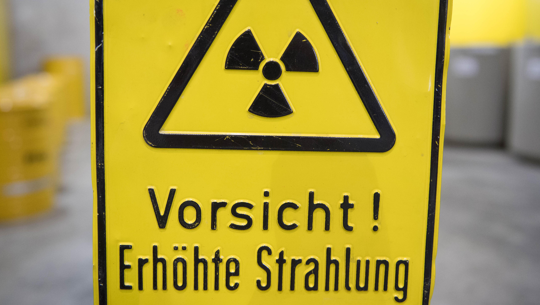 Kreml reagiert auf erhöhte Radioaktivität im Gebiet der Ostsee