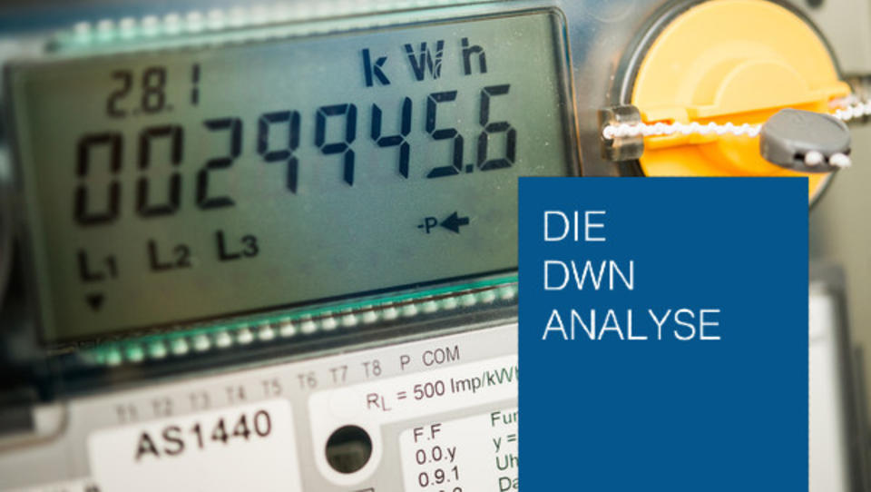 Pandemie bringt gewaltige Strom-Abgaben in Deutschland wieder auf den Tisch