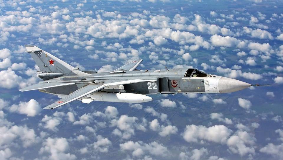 Russland: Putin behält nach Kampf-Jet-Abschuss kühlen Kopf