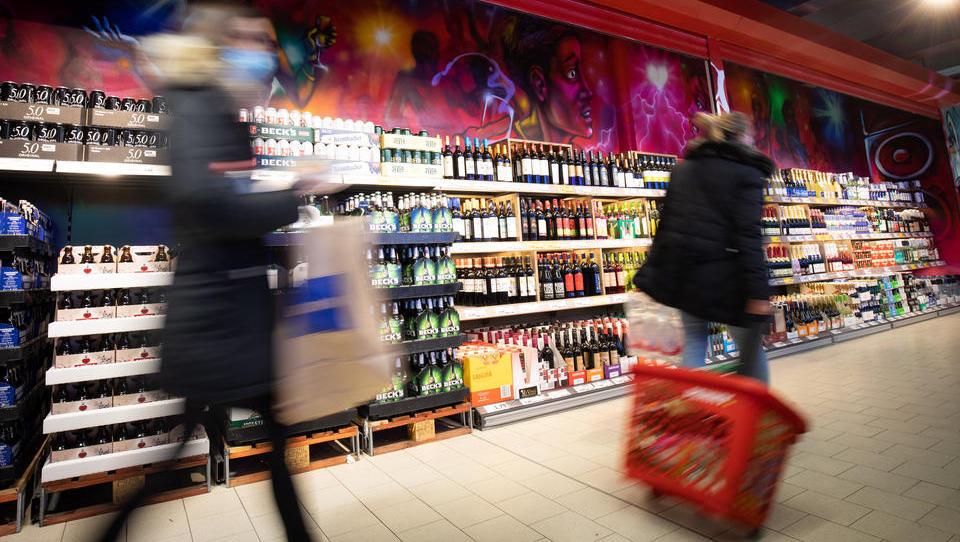 Minus 0,3 Prozent: Inflation fällt auf tiefsten Stand seit 2015