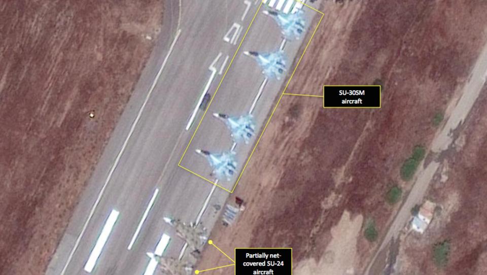Brandgefährlich: Russen warten nicht auf die USA und greifen in Syrien ein