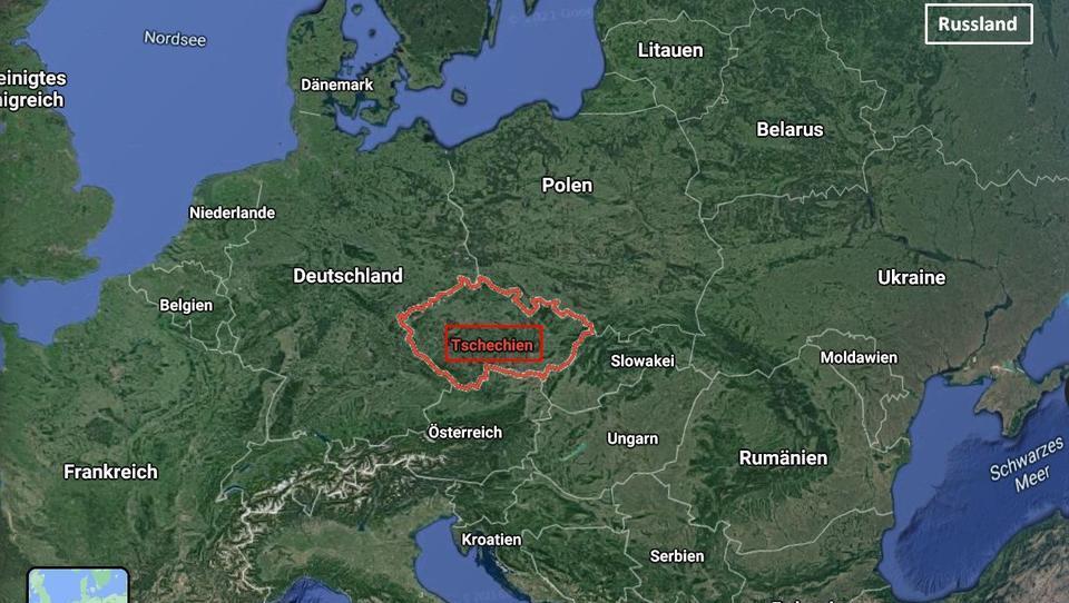 Tschechien weist wegen Explosion in Munitions-Depot 18 russische Diplomaten aus