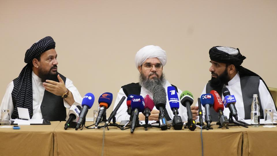 London will mit Taliban-Regierung in Afghanistan zusammenarbeiten