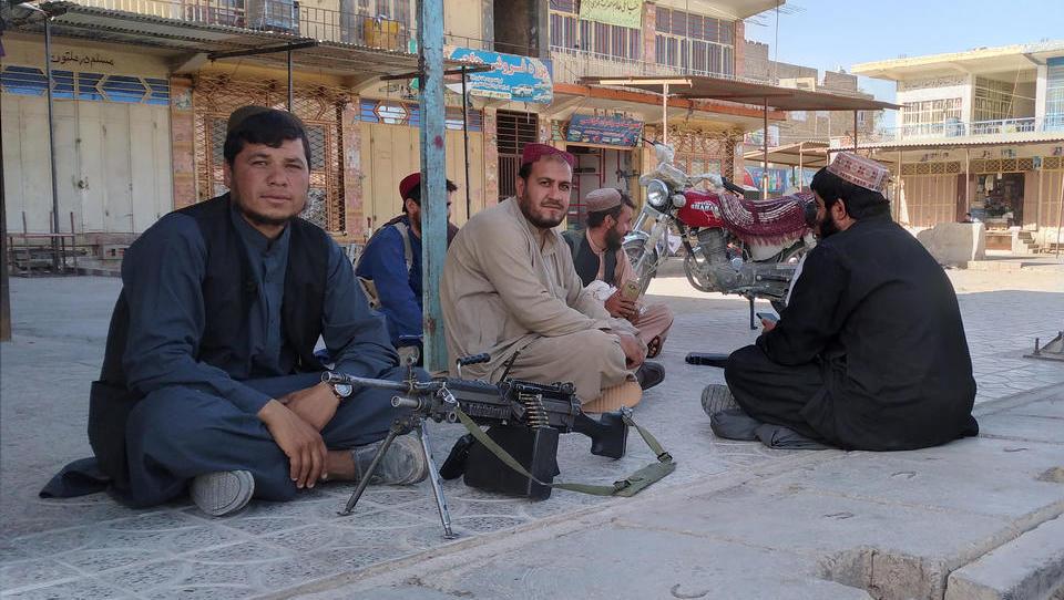 Sieg der Taliban würde Deutschland um 430 Millionen Euro pro Jahr entlasten