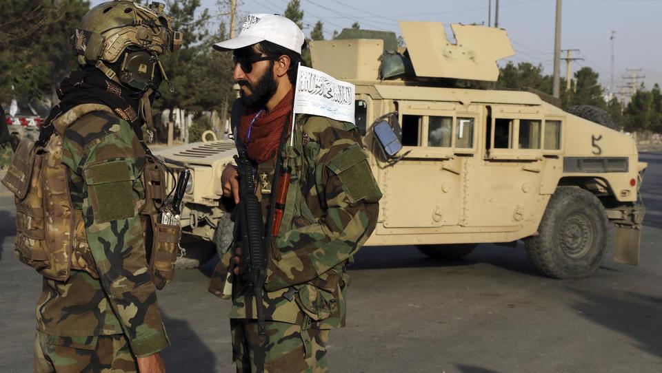 Taliban sichern sich Kontrolle über die weltgrößten Lithium-Vorräte