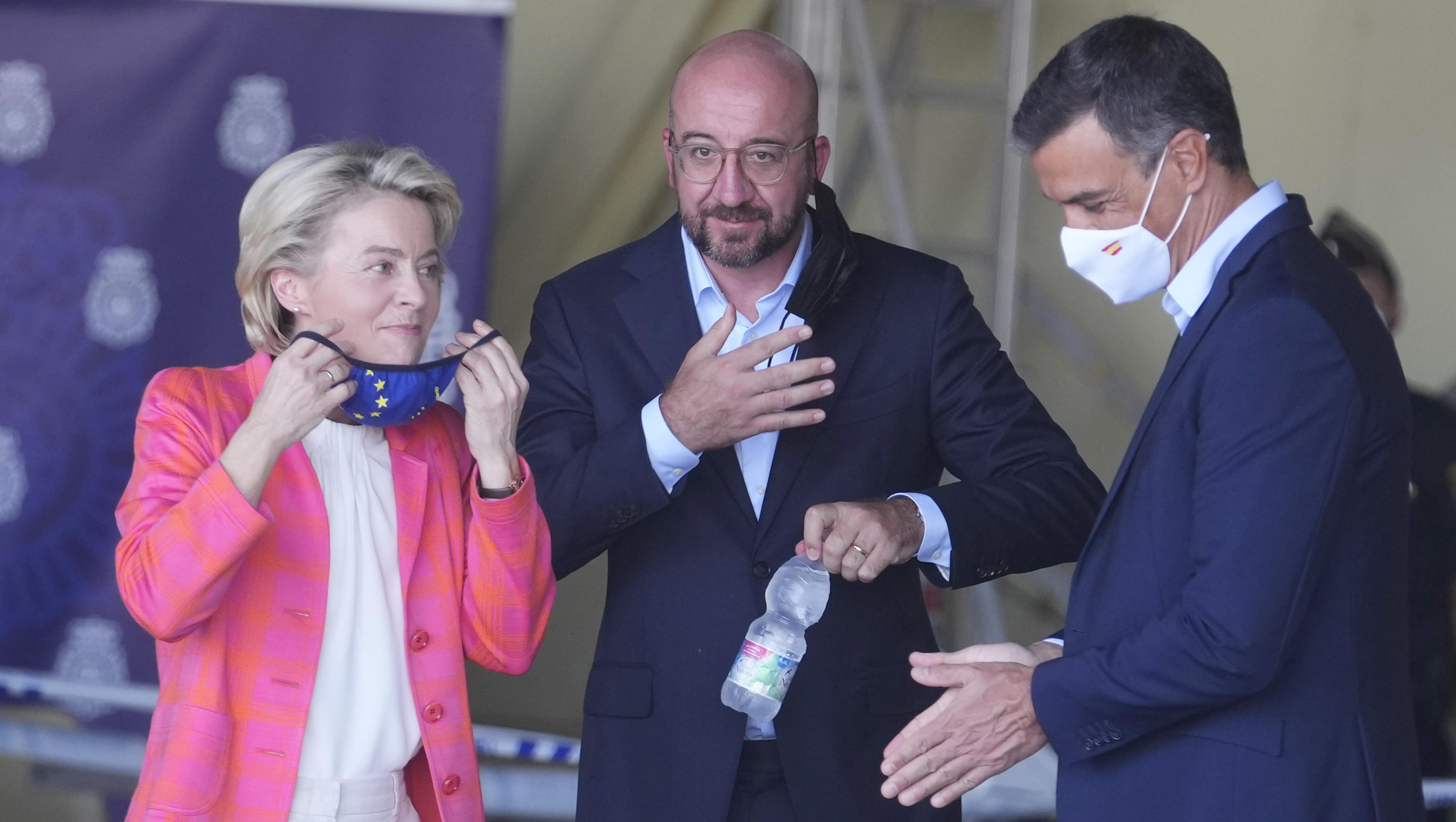Afghanistan-Ticker: EU-Kommissionschefin erkennt die Taliban nicht an