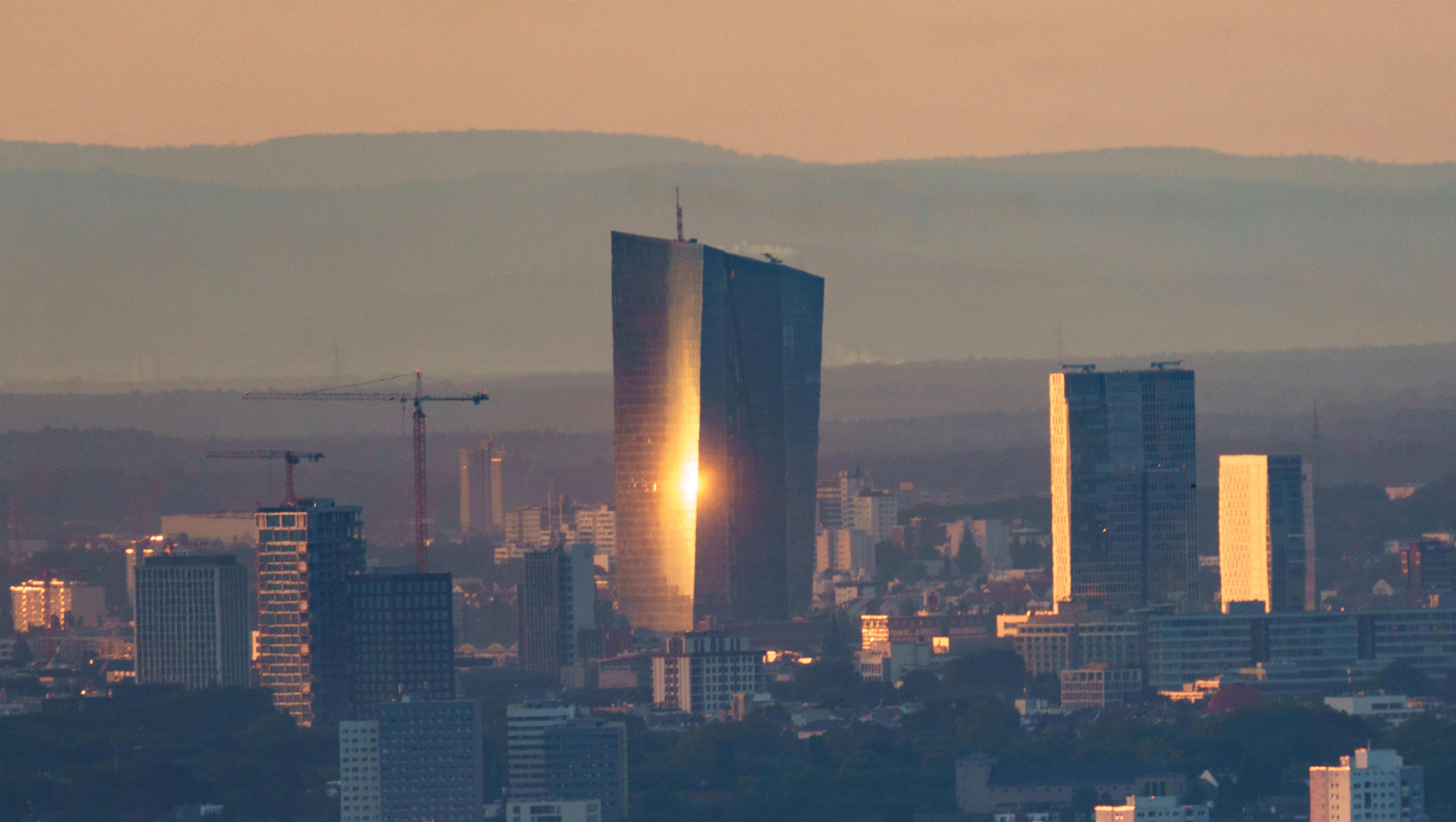 Erneut Störfall beim EZB-Zahlungssystem Target2