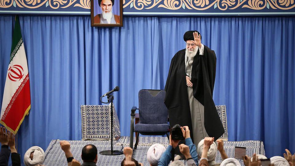 Tod von Soleimani kommt dem iranischen Regime entgegen