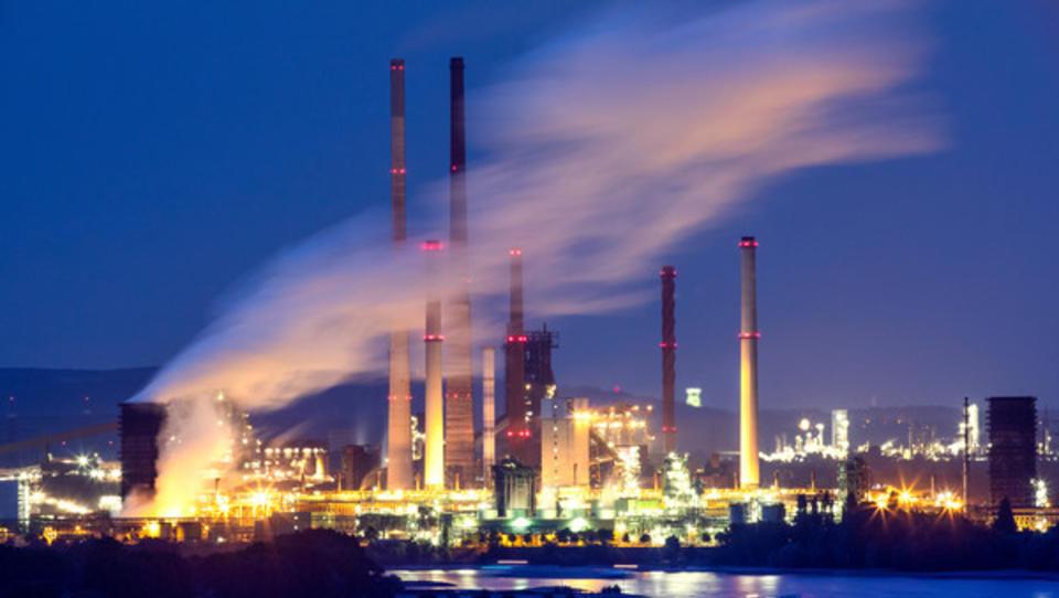 Deutsche Industrie wartet immer noch auf den Aufschwung