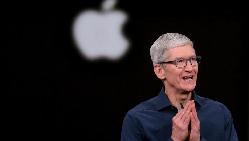 Vertragsbruch mit Samsung: Auf Apple kommen hohe Strafen zu