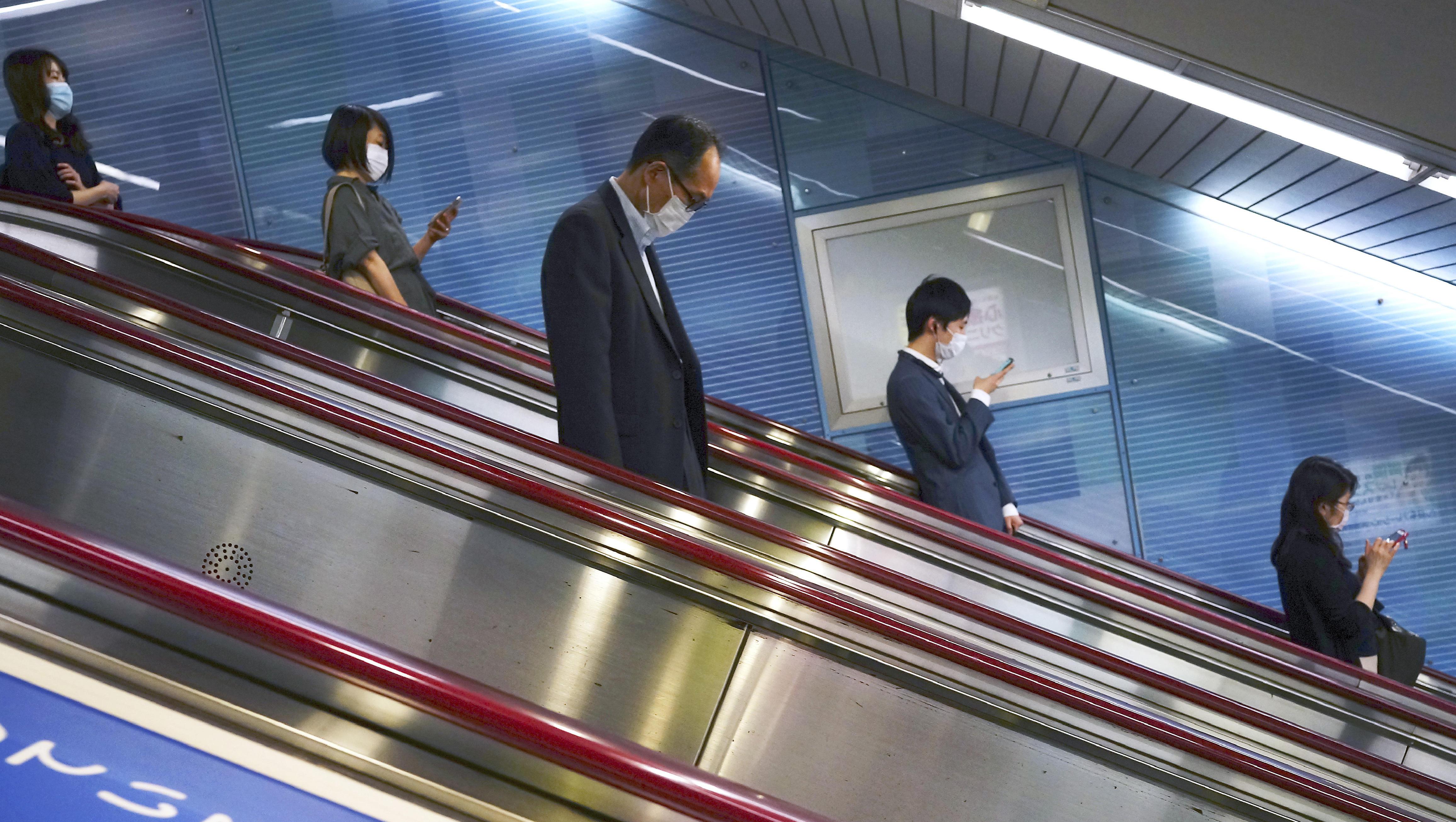 Japan hebt Covid-Notstand vorzeitig auf, Tokio ausgenommen