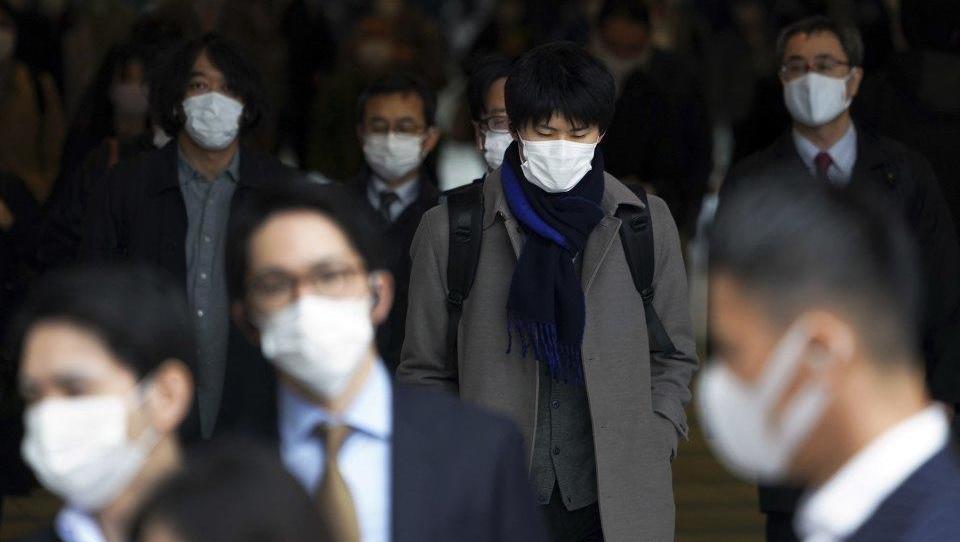 Beamte in Japans Gesundheitsministerium verstoßen gegen Corona-Regeln