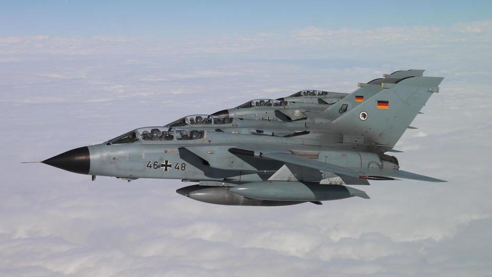 Deutschland verzeichnet weltweit stärksten Anstieg der Militärausgaben