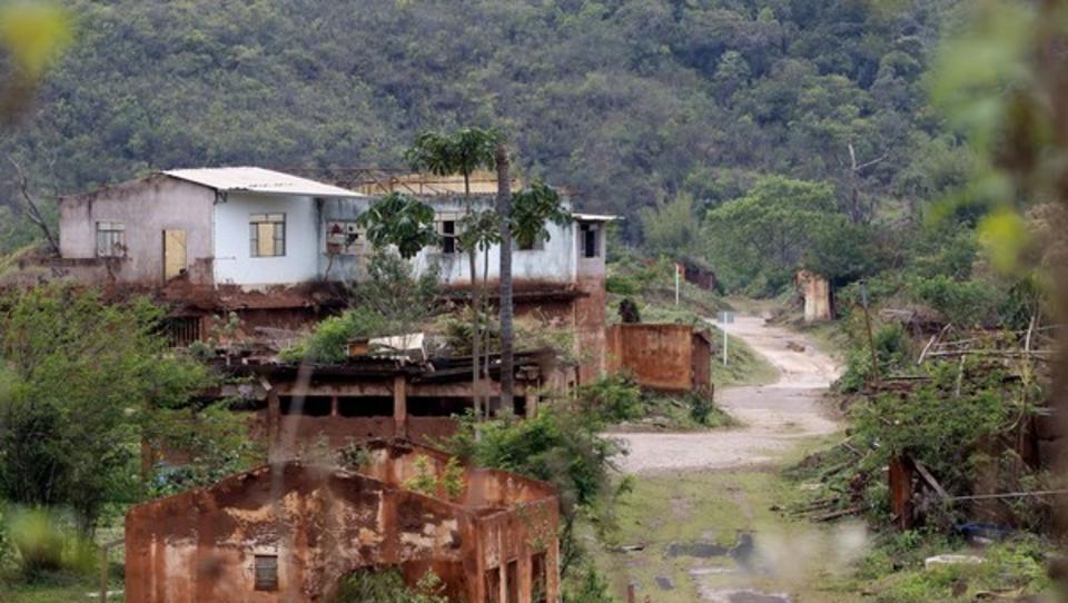 Nach Dammbruch: Fünf Mitarbeiter von TÜV Süd in Brasilien unter Mordverdacht