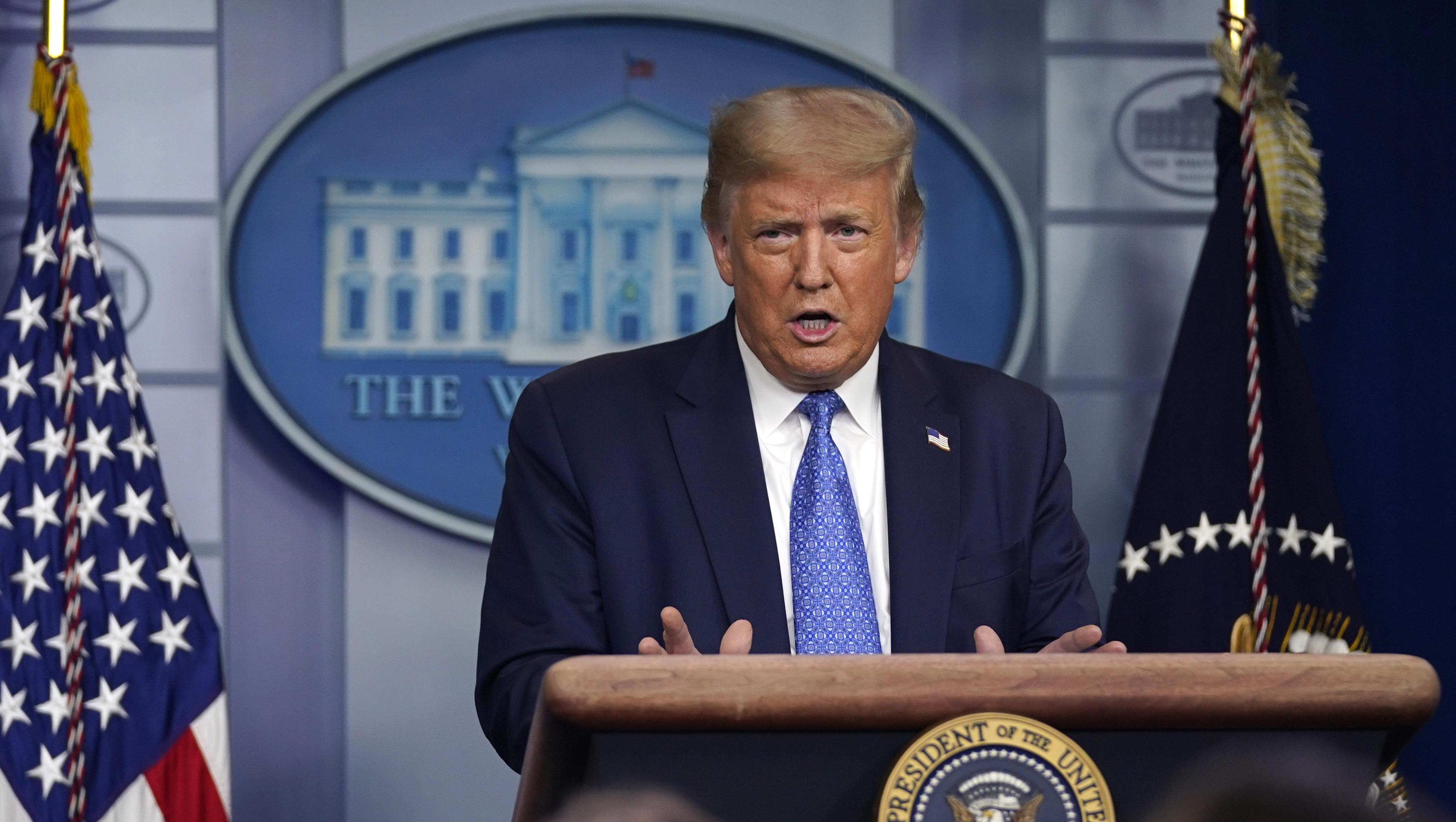Trump droht mit Schließung weiterer chinesischer Konsulate