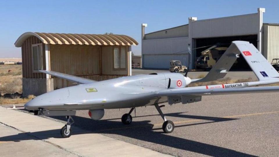 Bericht: Türkische Kampf-Drohnen erobern die Welt