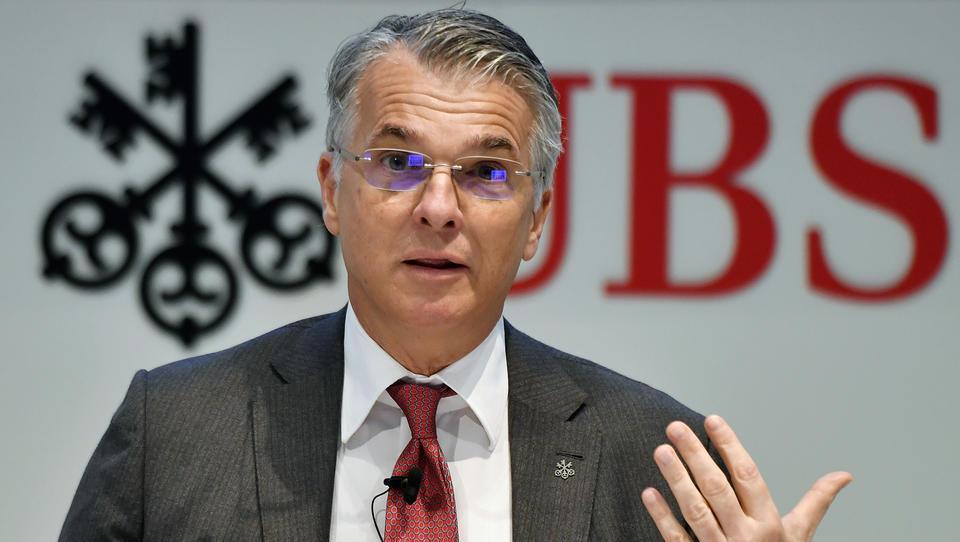 Europas Großbanken bereiten sich auf Welle von Fusionen vor