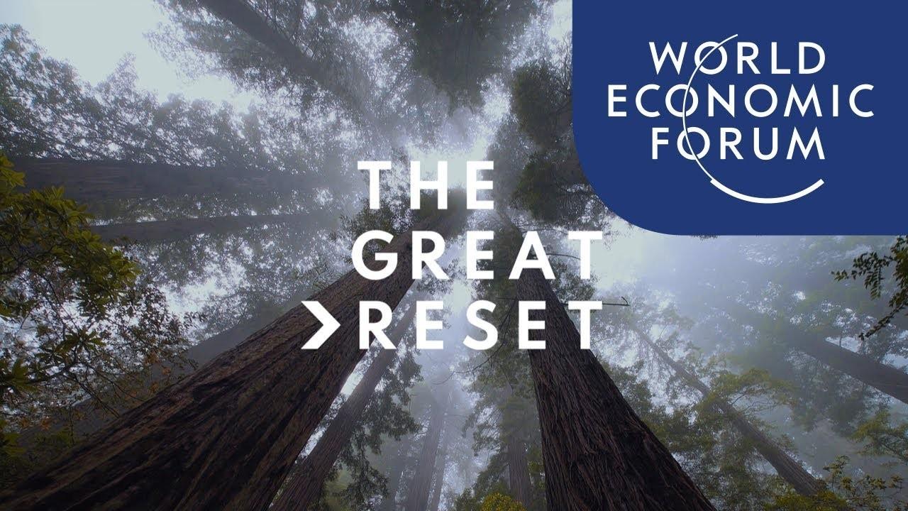 """Das sind die wichtigsten Videos und Analysen zum """"Great Reset"""""""