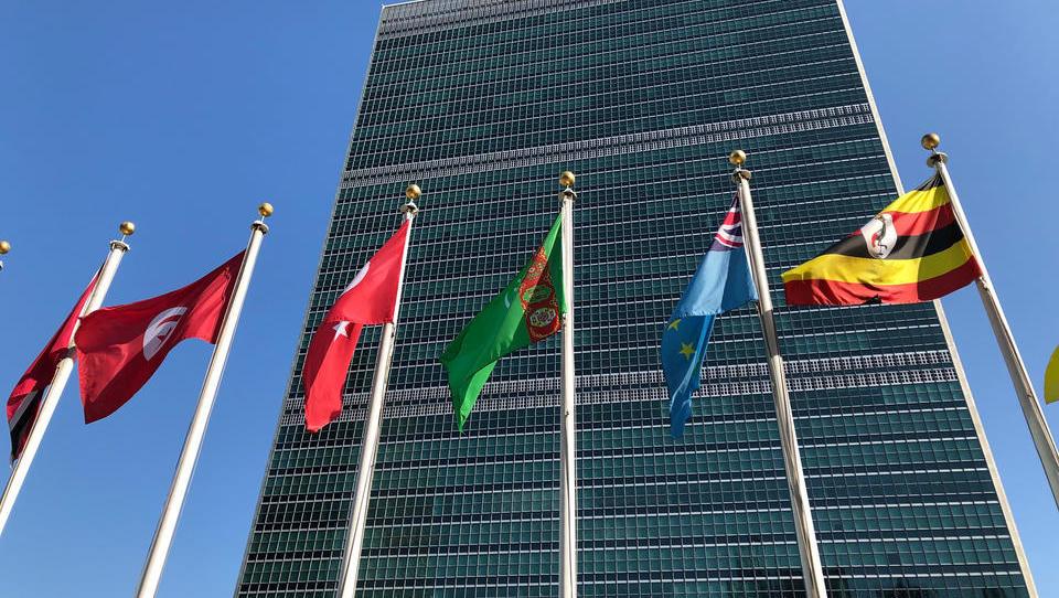 UNHCR: Flüchtlinge sind wegen Corona besonders gefährdet