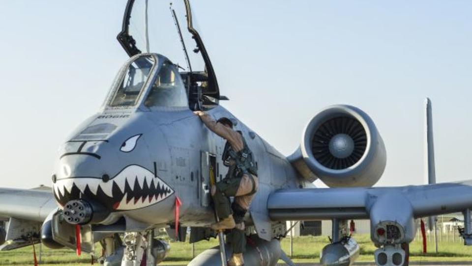 USA verlegen weitere Kampfflugzeuge in die Türkei