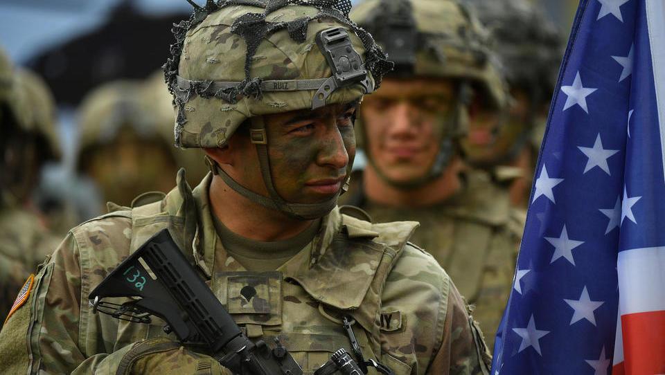 Pentagon besorgt: Amerikas Soldaten und Bürger sehen Russland immer positiver