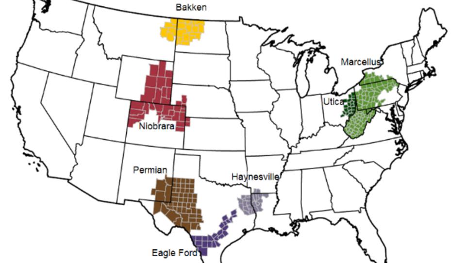US-Fracking könnte Ölpreis wieder nach unten bringen