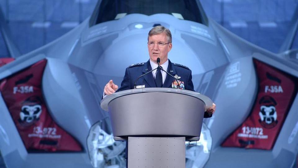 USA vergeben Auftrag zum Bau von Super-Bomber