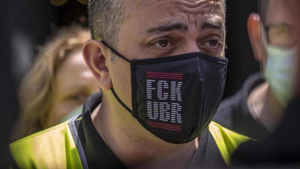 Urteil in Amsterdam: Taxidienst Uber muss Fahrer fest anstellen