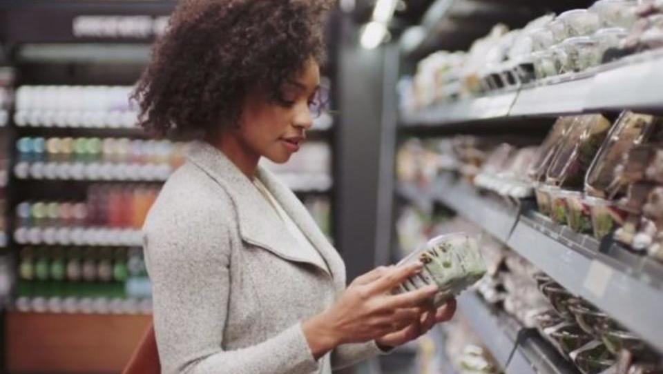 Amazon Go: Der Supermarkt ohne Kasse