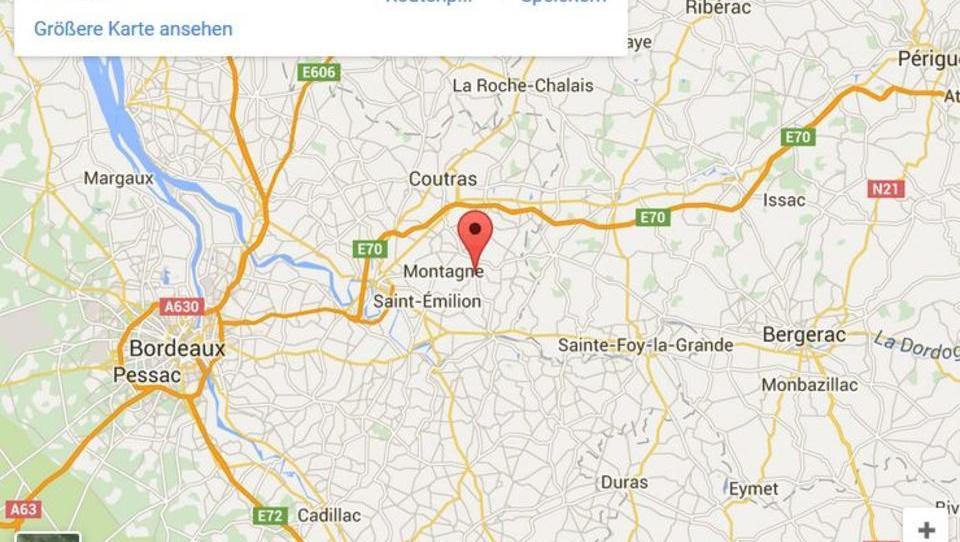 Mindestens 42 Tote bei Verkehrsunfall in Frankreich