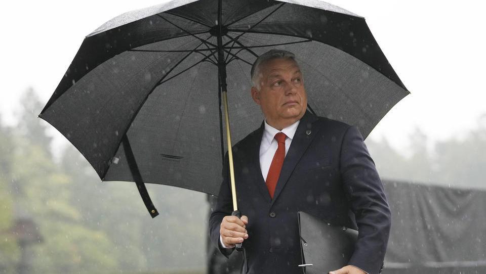 Ungarn unterstützt Anti-EU-Urteil des polnischen Verfassungsgerichts