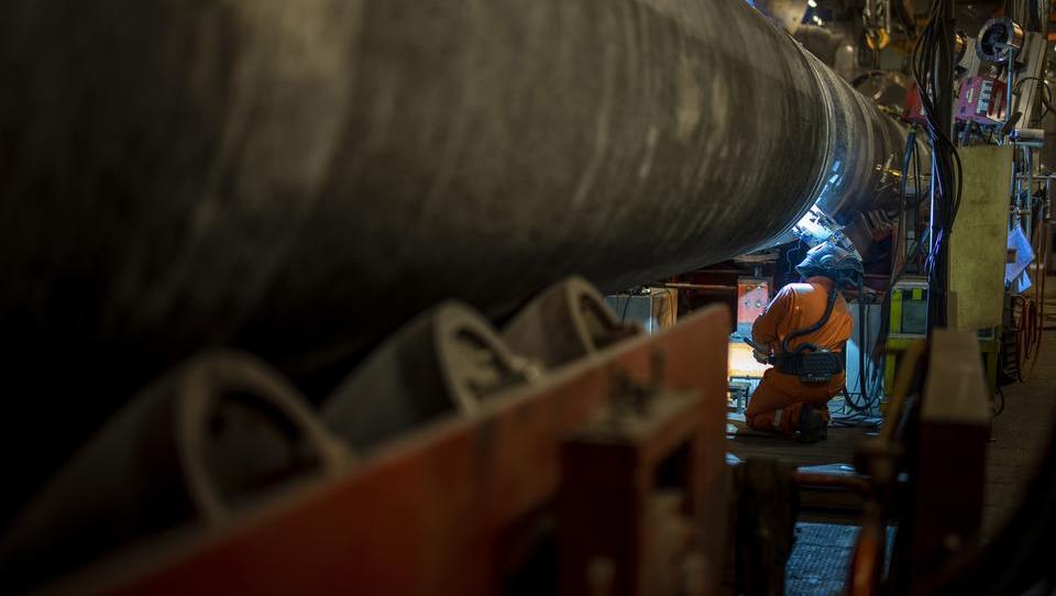 Streit zwischen Ungarn und Ukraine wegen Erdgas-Abkommen eskaliert