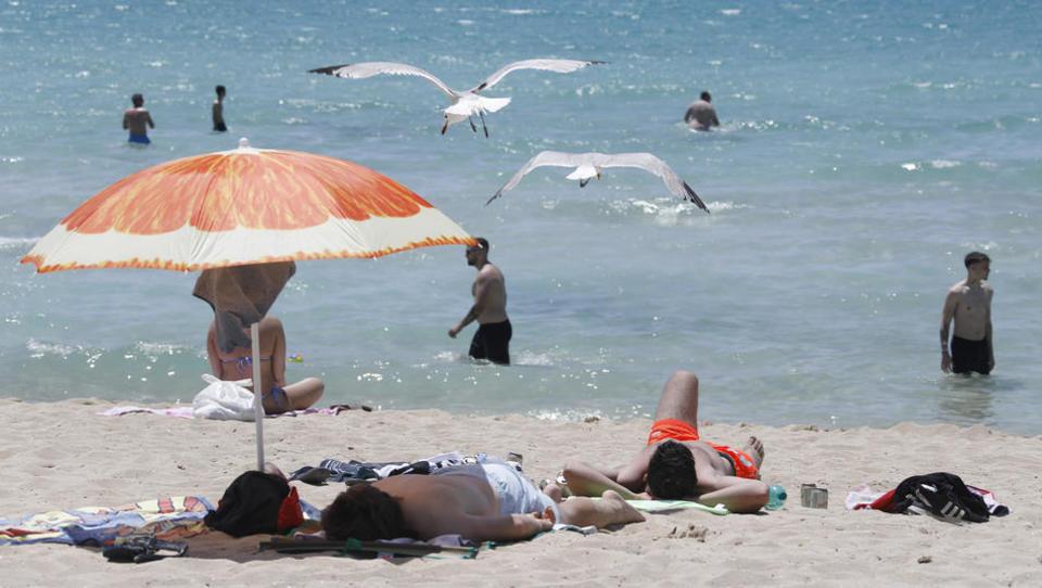Sommerurlaub in Europa: Wo was geht - und was nicht
