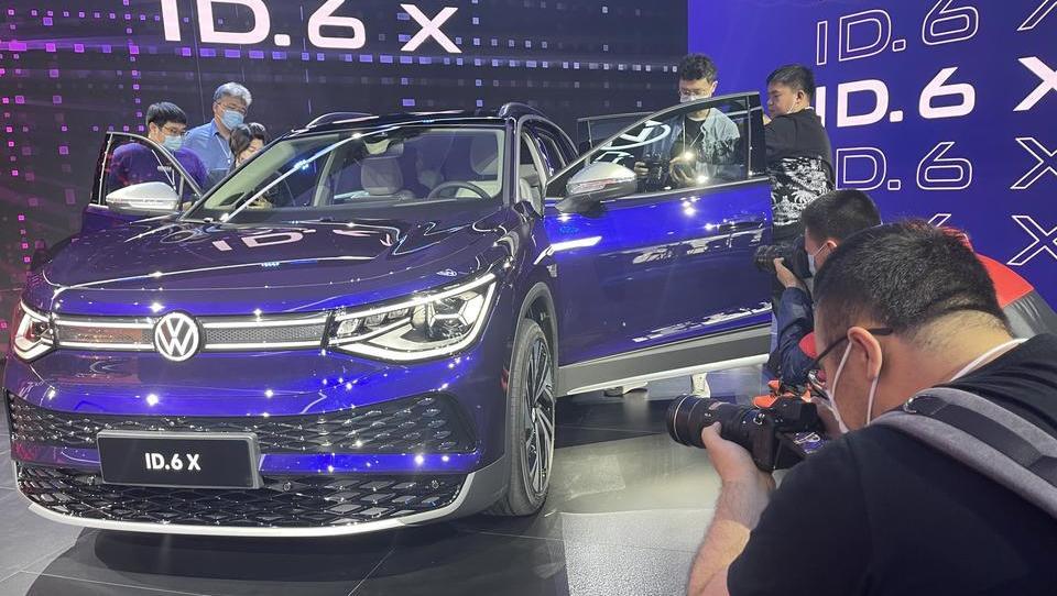 Chinesischer Automarkt verzeichnet kräftiges Wachstum