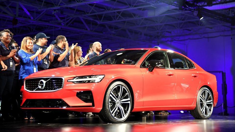 Ford, VW und Volvo nutzen Blockchain in der Kobalt-Beschaffung