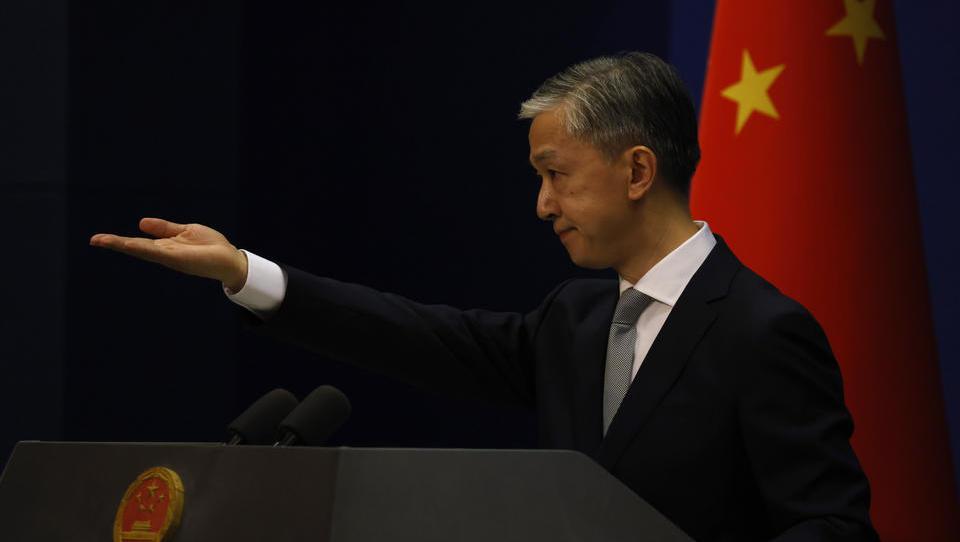 China schließt als Vergeltungsmaßnahme US-Konsulat in Chengdu