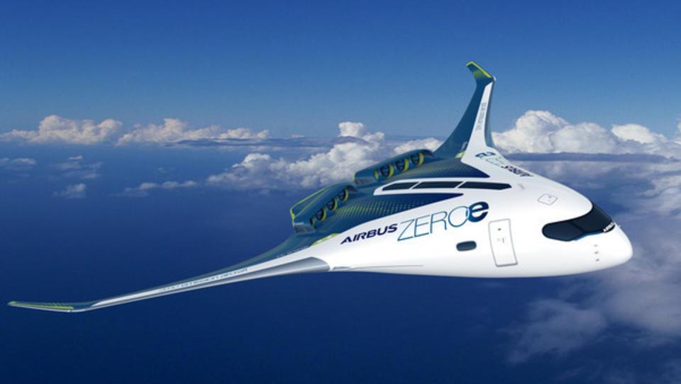 ElringKlinger baut mit Airbus erstes emissionsarmes Wasserstoff-Flugzeug der Welt
